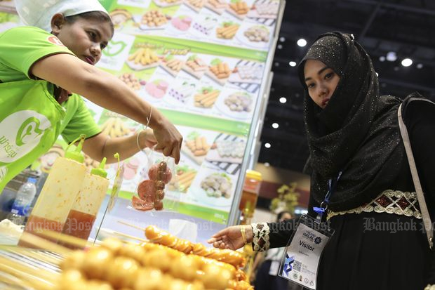 Halal industry chief urges Japan to use Malaysia as gateway