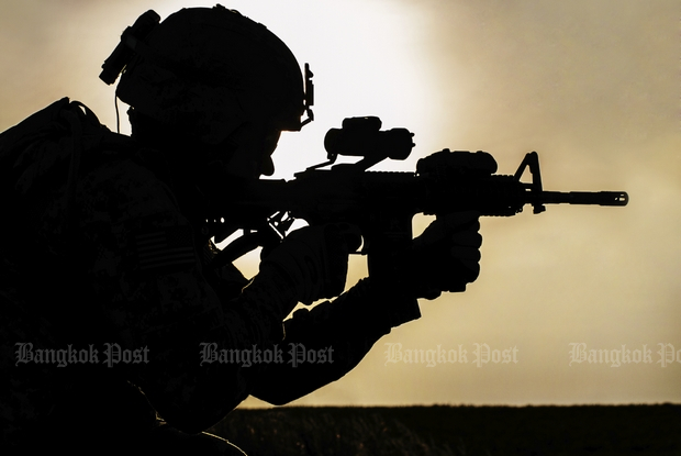 Yala ranger base attacked, no injuries