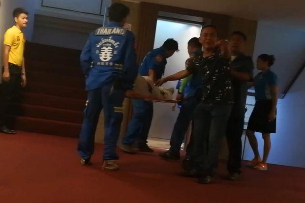 Malaysian tourist found dead in Hat Yai