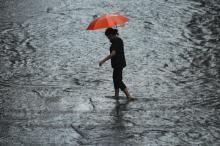 Sukhothai still flooded
