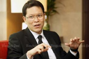 Interview: Bank of Thailand worried about strong baht
