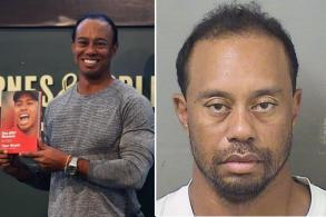 Tiger Woods arrested for 'impaired' driving