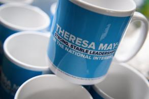 'Liar liar': Sales boom for song attacking Theresa May