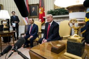 Vietnam's US lobbying coup secures strategic gains