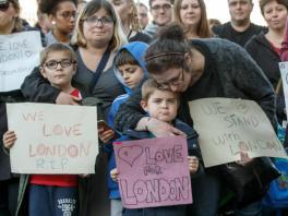Britain's terror-tinted election