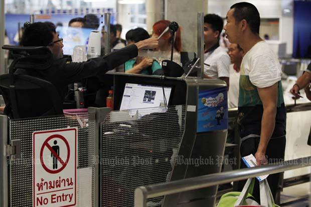 Insurance to be compulsory for travellers to Thailand