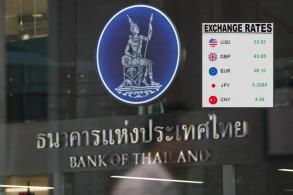 Firms jittery as baht keeps rising