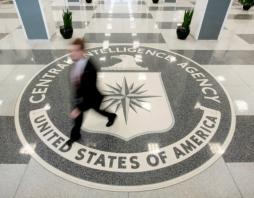Rights group asks Germany to arrest CIA deputy director