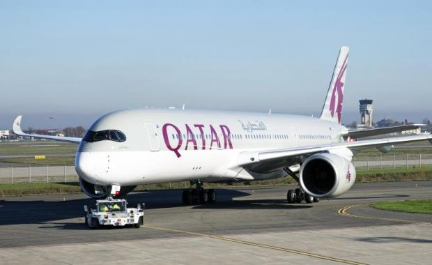 Indian flights to Doha operating normally