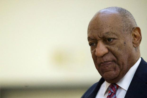 Cosby apologised after assaulting: victim's mother