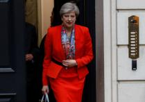 May's future clouded as Brexit election gamble backfires