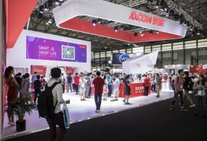 JD.com ready to enter Thailand