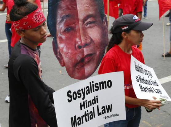 US Troops Join Fight Against Daesh Affiliates in Philippines