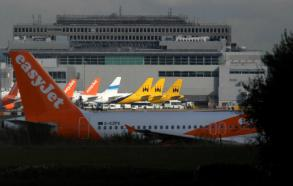 EasyJet flight diverted to Cologne; 3 detained