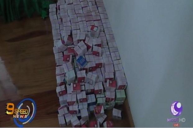 Thai police raid 'click farm,' find 347200 SIM cards