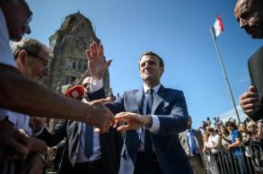 Macron tightens grip on France after Assembly vote