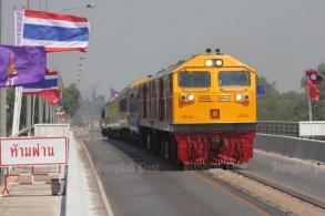 S44 boost sought for Thai-Sino rail
