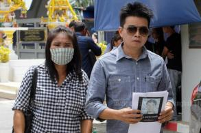 Abductee's parents demand B6m