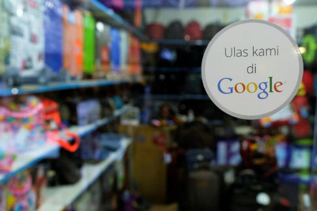 Indonesia has reached tax deal with Google for 2016