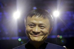 Jack Ma nears red line with libertarian talk