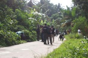Pattani assistant village head shot dead