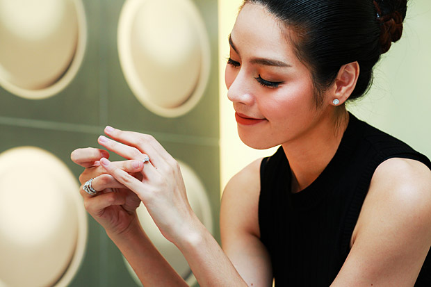 Prima Diamond, the first to bring Thai diamond jewelry to a whole new level