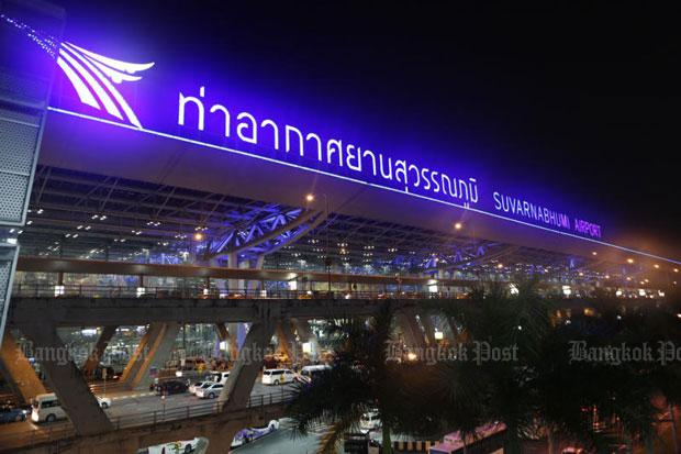 Suvarnabhumi disputes 'world's 9th worst airport' rank