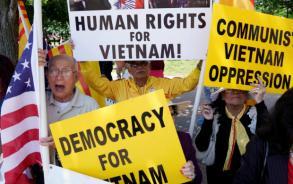 Vietnam rights report highlights beatings, intimidation