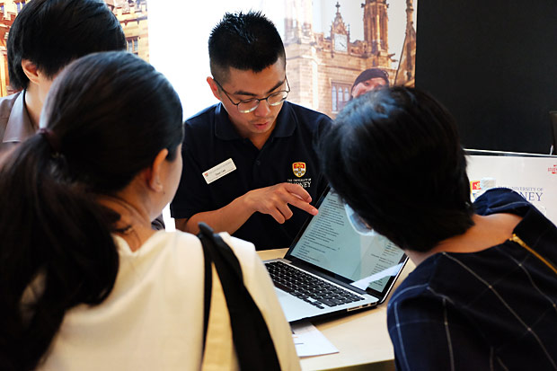 Study and Work in Australia – Many Opportunities Ahead!