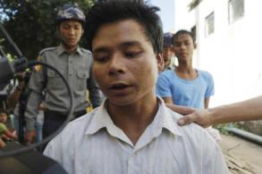Death sentence for child-killer exorcist in Myanmar