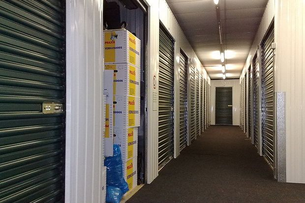 Self-storage takes off in Thailand