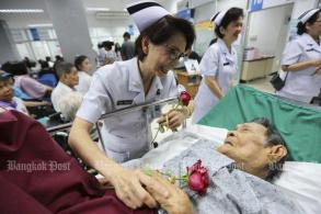 Medical tourism vs. universal healthcare for all Thais