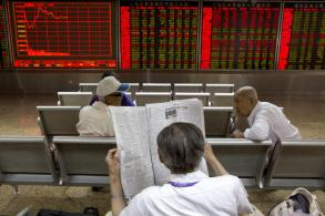 SE Asia stocks fall as oil slump, MSCI nod to China shares