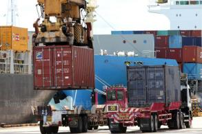 May export growth at 52-month peak