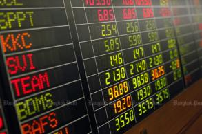 Singapore, Thailand stocks lead SE Asia markets