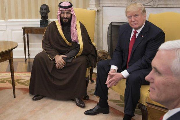 The new Saudi Arabian heir is a dangerous man