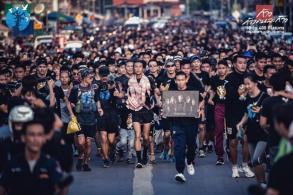 Toon Body Slam set to run another charity marathon