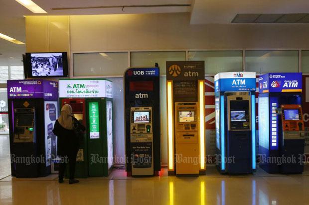 Banks signal flat profits | Bangkok Post: business