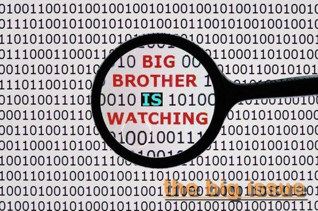 No, really, Big Brother is watching   Bangkok Post: opinion