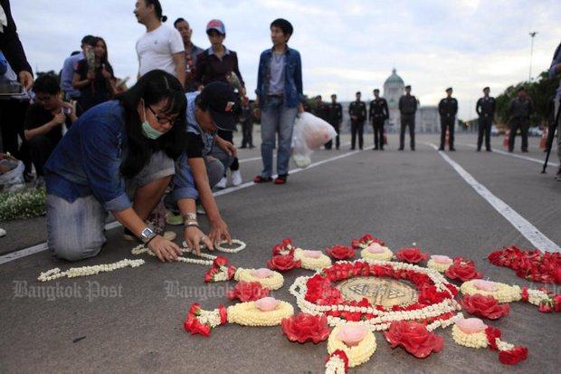 Respecting the spirit of democracy   Bangkok Post: opinion
