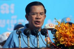 Cambodia ruling party big winner in local elections
