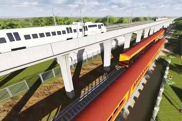 Korat rail project 'could split town centre'
