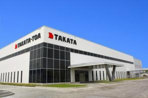 Air bag maker Takata files for bankruptcy protection