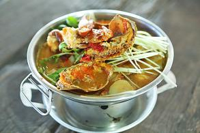 Flavours of the East: A Rustic-Fare Gourmet Trip to Rayong with PTTGC [Part 2]
