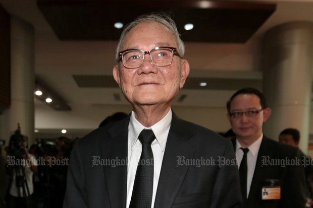 Meechai expresses doubts over primaries