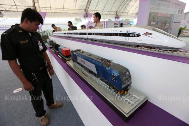 OTTP knocks back Thai-Sino link jibes