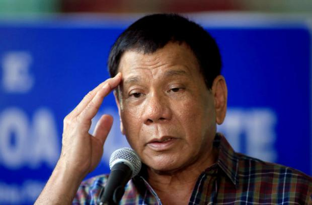 Philippines says Duterte 'alive and well', amid rumours | Bangkok Post: news