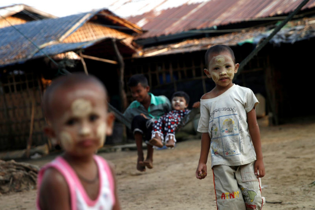 Troops in Myanmar's Rakhine on high alert after killings