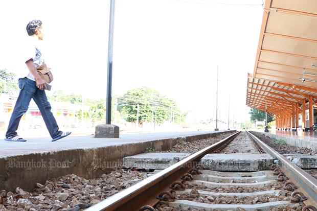 SRT defends high OT pay for station master