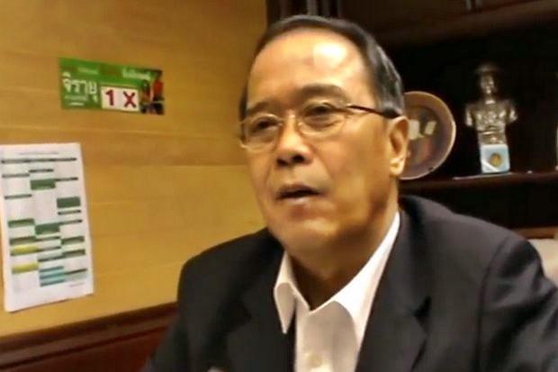 Pheu Thai wades into primary voting row